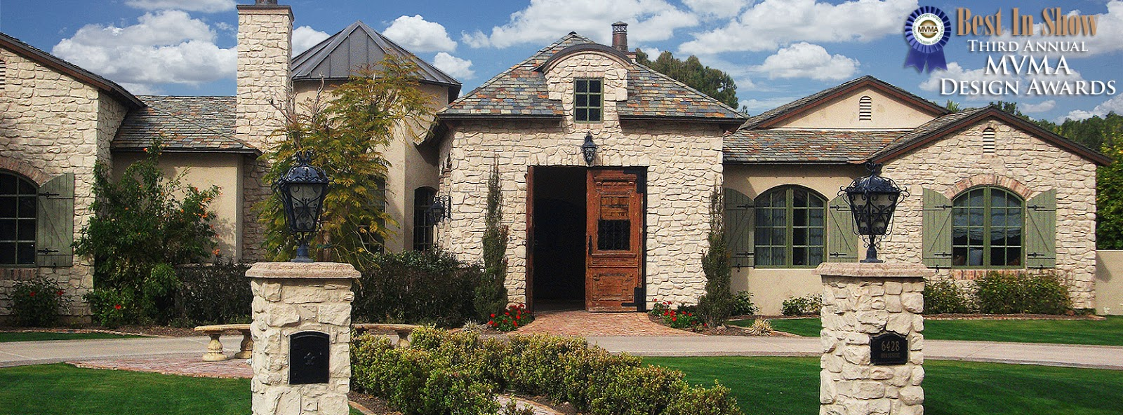 Coronado stone products manufactured stone veneer French country stone