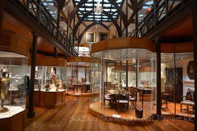 Christchurch 基督城, museum canterbury
