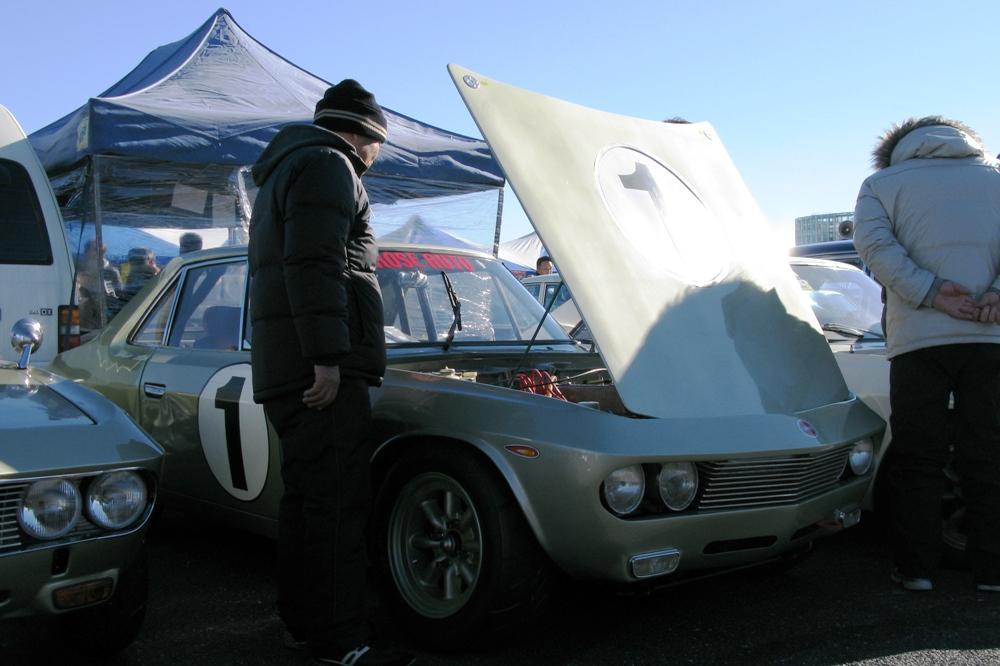 old Nissan Silvia, CSP311, meeting, Japan, 日本車、スポーツカー