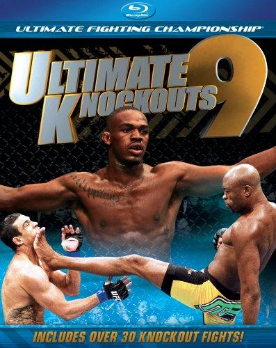 UFC Ultimate Knockouts 9 (2011)