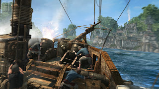 assassins creed iv black flag screen 15 Assassins Creed IV: Black Flag (Multi Platform)   Screenshots & Artwork