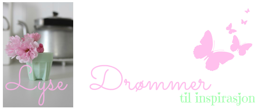 Lyse drømmer