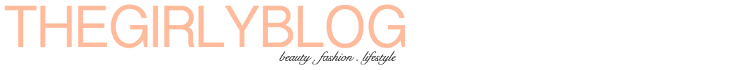 The Girly Blog