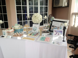 CANDY BUFFET - ENGAGEMENT