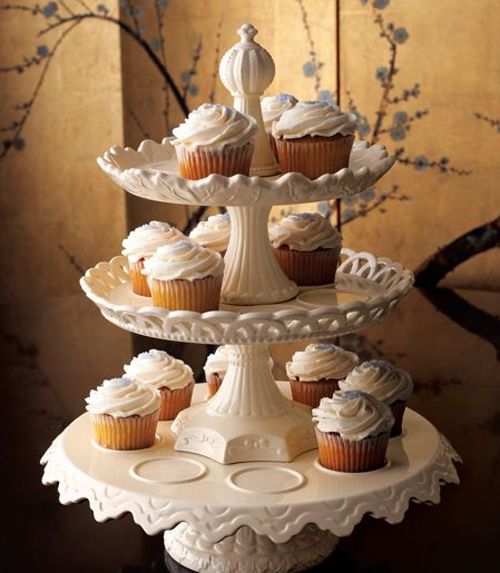 Wedding Cakes Pictures: Wedding Cupcake Stands Cupcake Trees