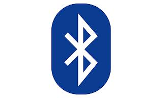 papan kekunci  menggunakan Bluetooth