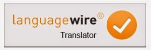 LanguageWire Translator