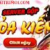 Gộp máy chủ Nhất Kiếm và Hỏa Thần game Phong Vân Truyền Kỳ