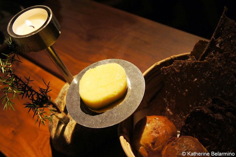 SK Mat & Människor Bread and Butter Gothenburg Michelin Star Restaurant