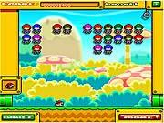 Game bắn trứng phiên bản Mario, chơi game ban trung online