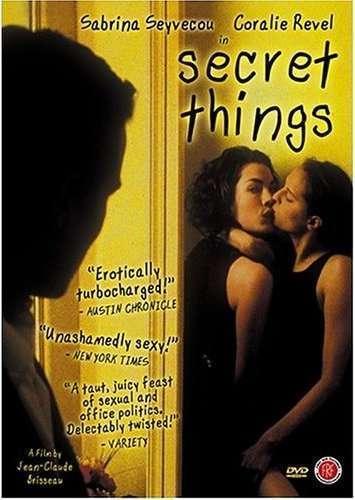 Secret Things full movie