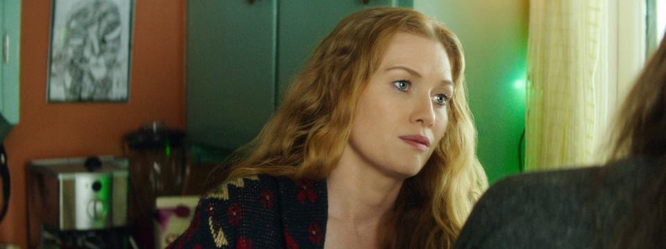 if i stay mireille enos