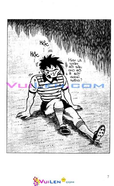 Jindodinho - Đường Dẫn Đến Khung Thành III  Tập 46 page 7 Congtruyen24h