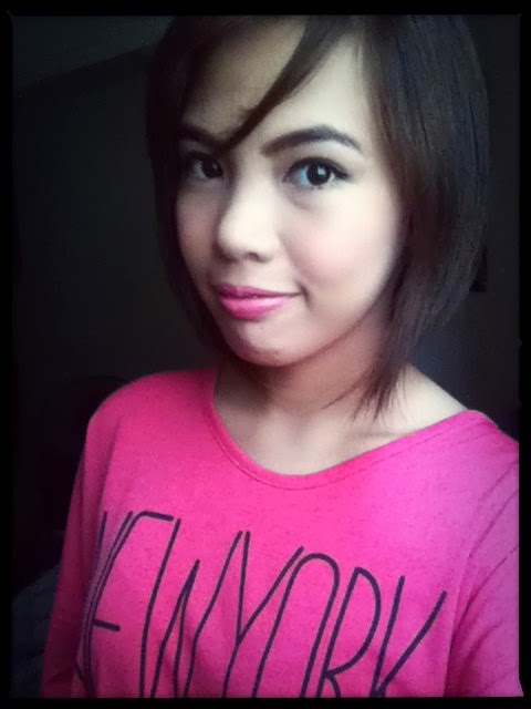 Hi I'm Lei