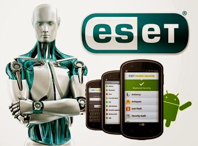 ESET Mobile Security Pro (Android) Türkçe İndir