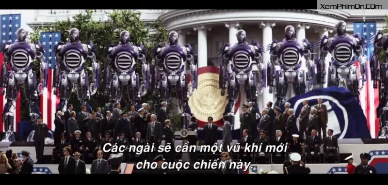 X-Men: Ngày Cũ Của Tương Lai - Images 4