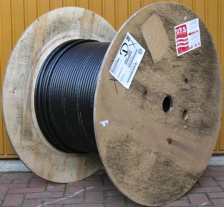rfs rf feeder kablo
