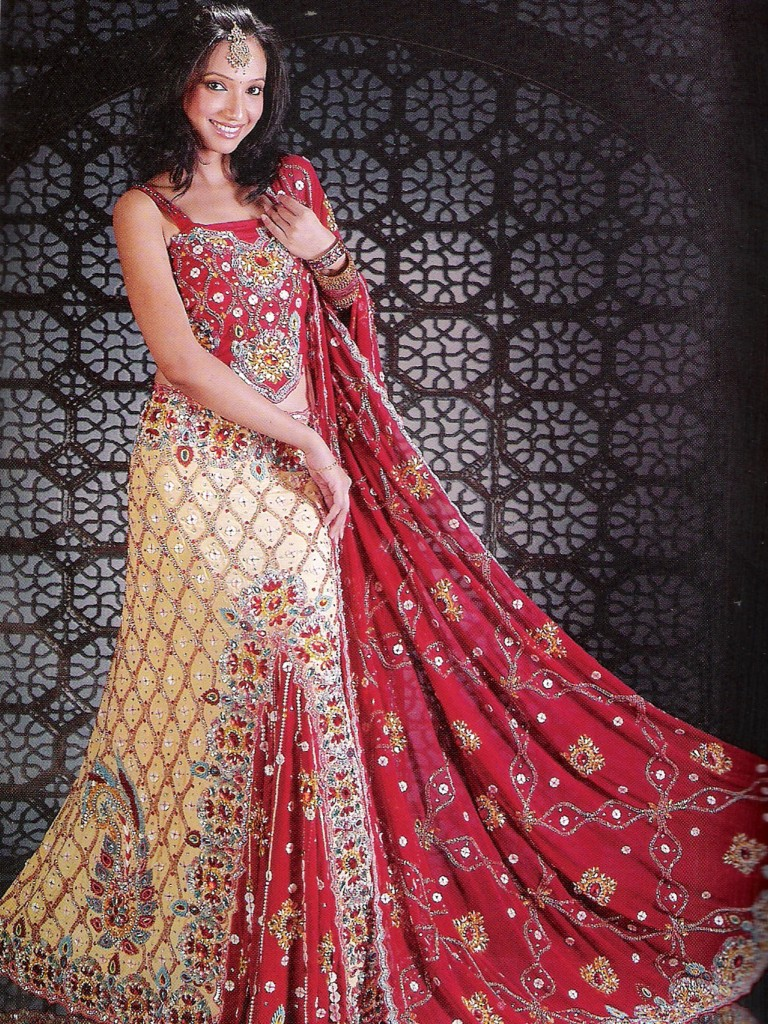 About marriage indian marriage dresses 2013 indian for Wedding dresses online in india