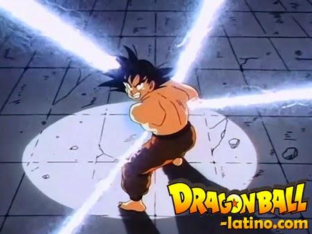 Dragon Ball capitulo 144