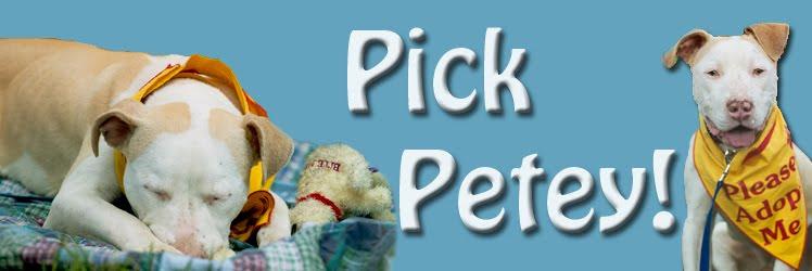 Pick Petey