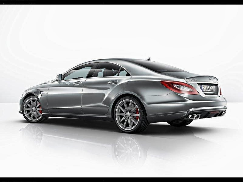 News cars new mercedes benz cls63 amg s model year 2014 for Mercedes benz 2014 models