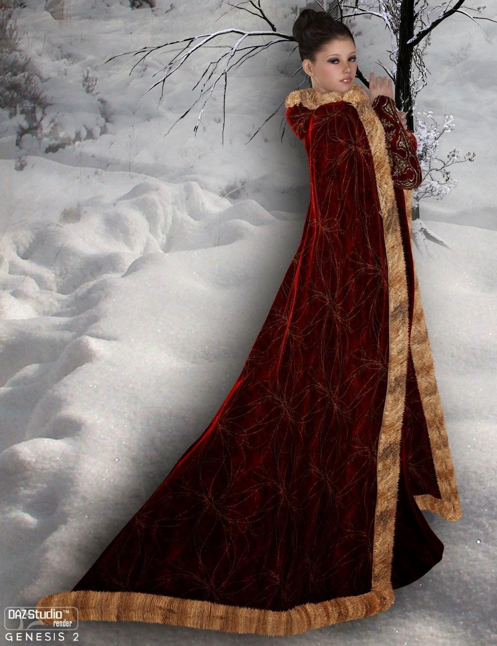 Wintertide pour Genesis 2 Femme