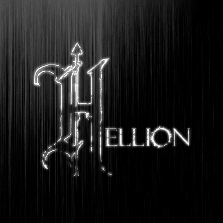 SSR new artist Hellion