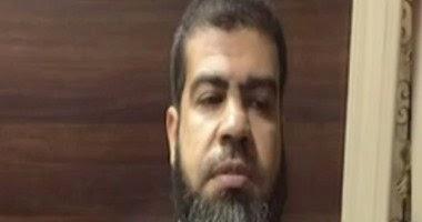 وصول المدرس المتهم بقتل الطفل إسلام شريف بمدرسة شهداء بور سعيد، إلى مقر محكمة جنوب القاهرة بالسيدة زينب