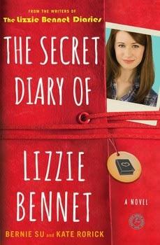 secret-diary-of-lizzie-bennet-9781476763149_lg Fall Book Club