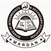 BISE Mardan Matric Result 2016