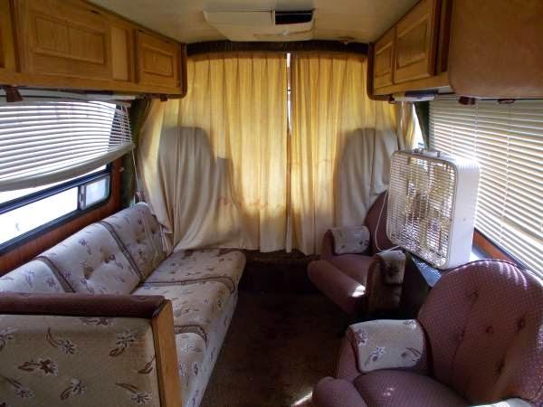 1976 swinger rv for sale