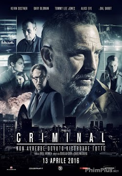 Tội Phạm - Criminal