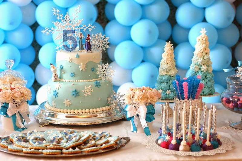 cumpleaños-frozen-fiesta
