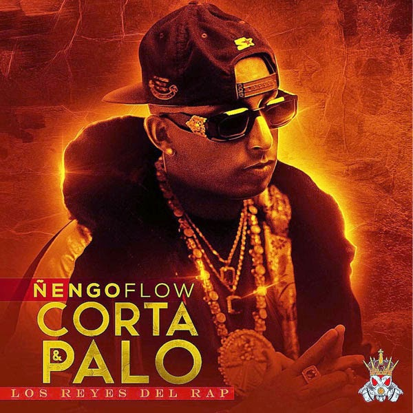 Descargar Comprar Ñengo Flow - Corta y Palo - Single
