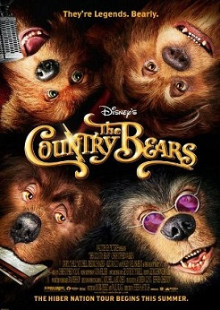 Beary e os Ursos Caipiras – Dublado