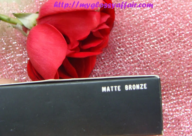 MAC MATT BRONZER REVIEW AND FOTD