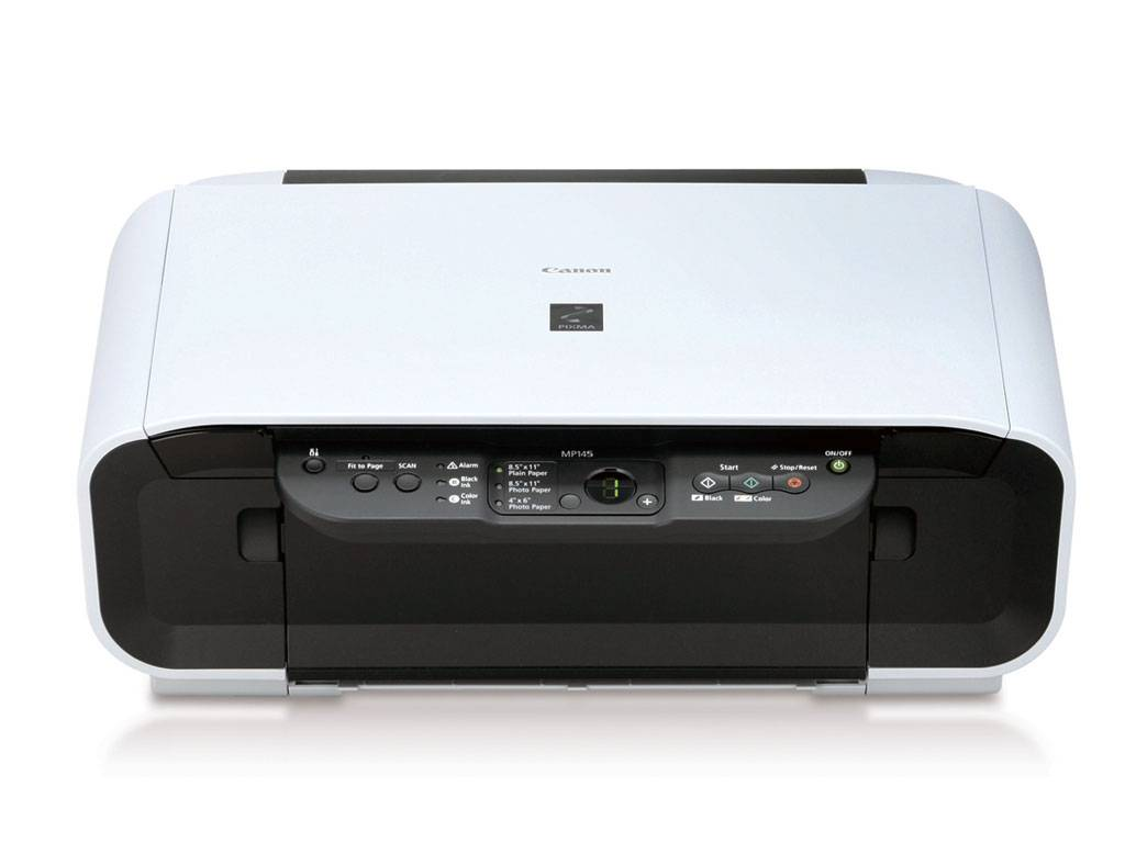 RepairCentre: List Of Canon Printer Error