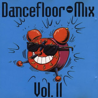 Happy Records - Dancefloor Mix 2