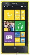 HP NOKIA Lumia 1020 - Yellow