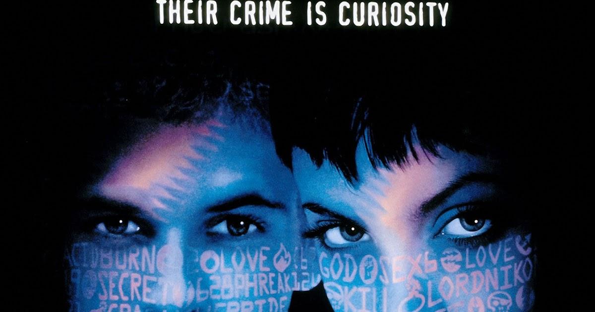 Vagebond's Movie ScreenShots: Hackers (1995)