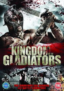 Kingdom of Gladiators – Legendado