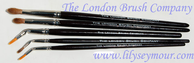 The London Brush Company