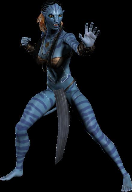 50 Personajes De Avatar En 3d Png Edita Y Crea
