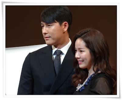 Padam Padam_ Jung Woo Sung