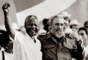 Nelson Mandela - Правда