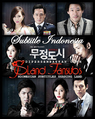 Subtitle Indonesia Cruel City