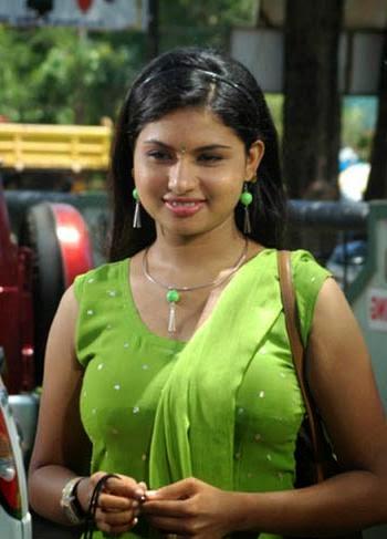 Malayalam Anchor Veena NairVeena Nair Malayalam Anchor