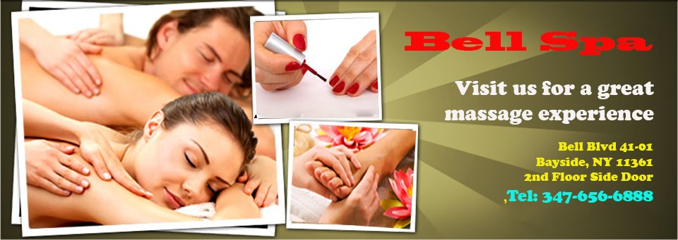 Bell Spa - Best massage in bayside Massage in Queens New York
