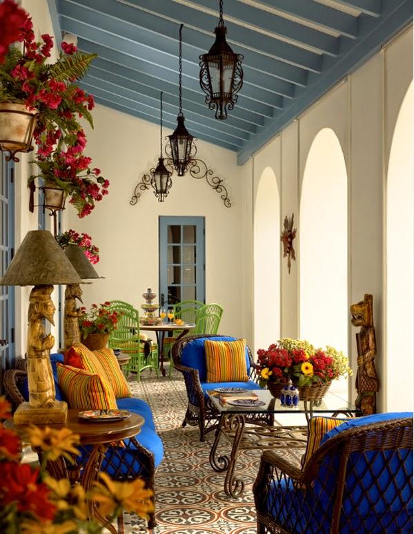 vendo mobiliario jardim : vendo mobiliario jardim: brilhantes e coloridos ao livre ~ Decoração e Ideias – casa e jardim