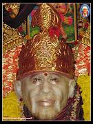 Sri Shirdi Sai Baba Dhyana Mandiram, Circar Thota, Machilipatnam.